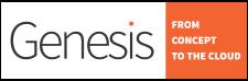 Genesis Associates Logo